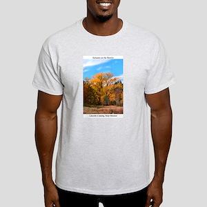 -- Autumn on the bonito # 1 & 2 T-Shirt