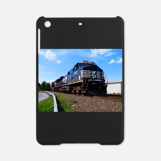 Norfolk Southern iPad Mini Case