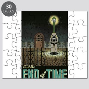Chrono Trigger End of Time Puzzle
