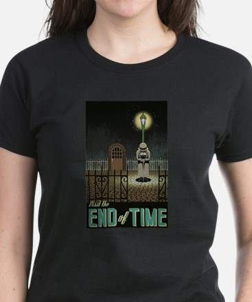 Chrono Trigger End of Time T-Shirt