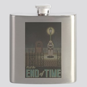 Chrono Trigger End of Time Flask