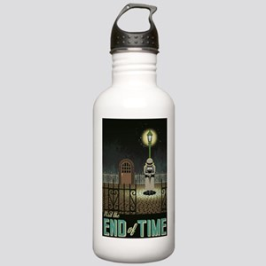 Chrono Trigger End of Time Water Bottle