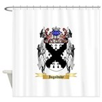 Ingoldsby Shower Curtain