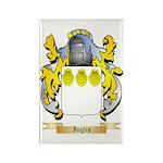 Inglis Rectangle Magnet (100 pack)