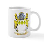 Inglis Mug