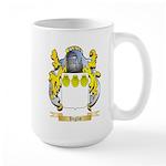 Inglis Large Mug