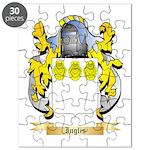 Inglis Puzzle