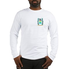 Inglis (Scotland) Long Sleeve T-Shirt
