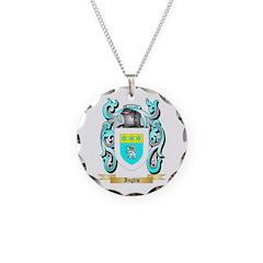 Inglis (Scotland) Necklace
