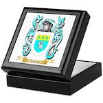 Inglis (Scotland) Keepsake Box