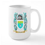 Inglis (Scotland) Large Mug
