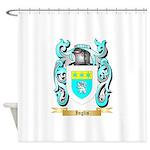 Inglis (Scotland) Shower Curtain