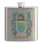 Inglis (Scotland) Flask