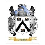 Ingleton Small Poster