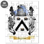 Ingleton Puzzle