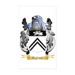 Ingleson Sticker (Rectangle 50 pk)