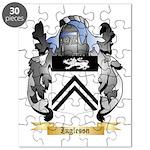 Ingleson Puzzle