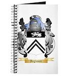 Ingleson Journal