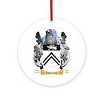 Ingleson Ornament (Round)