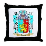 Ingles Throw Pillow