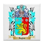 Ingles Tile Coaster
