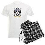 Ingleby Men's Light Pajamas