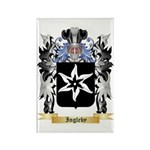Ingleby Rectangle Magnet (100 pack)