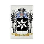 Ingilby Rectangle Magnet (10 pack)