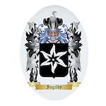 Ingilby Ornament (Oval)