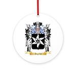 Ingilby Ornament (Round)