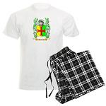 Ingham Men's Light Pajamas