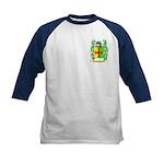 Ingham Kids Baseball Jersey