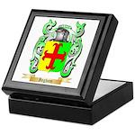 Ingham Keepsake Box