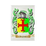 Ingham Rectangle Magnet (10 pack)