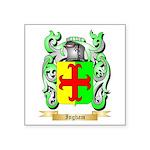 Ingham Square Sticker 3