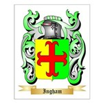 Ingham Small Poster