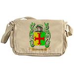 Ingham Messenger Bag