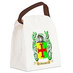 Ingham Canvas Lunch Bag