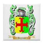 Ingham Tile Coaster