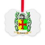 Ingham Picture Ornament