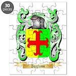 Ingham Puzzle