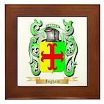 Ingham Framed Tile
