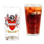 Ingersole Drinking Glass