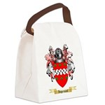 Ingersaul Canvas Lunch Bag