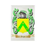 Inge Rectangle Magnet (100 pack)