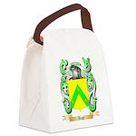 Inge Canvas Lunch Bag