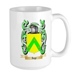 Inge Large Mug