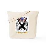 Ingarfield Tote Bag
