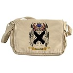 Ingarfield Messenger Bag