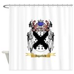 Ingarfield Shower Curtain